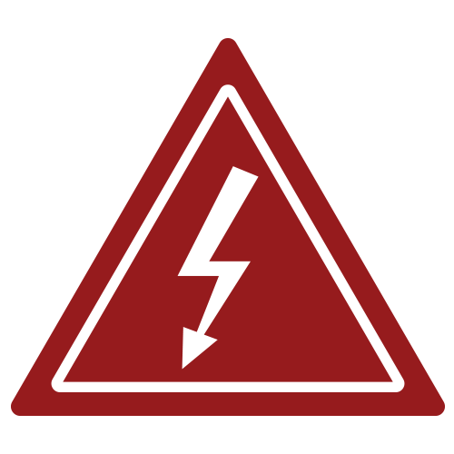 Outages and Safety Icon