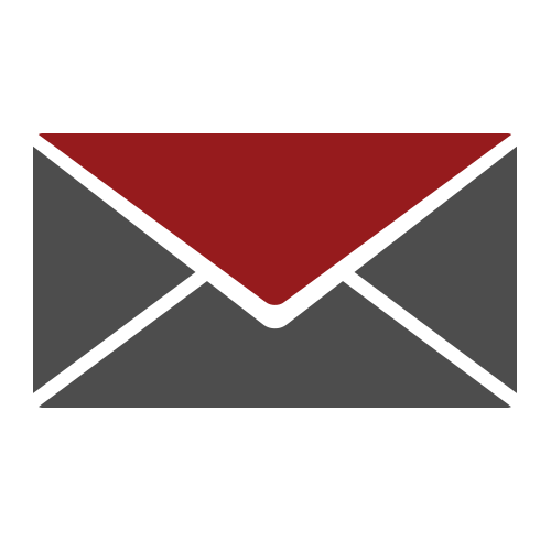 PowerNET Email Icon