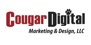 Cougar Digital Marketing Logo
